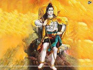 Lord Shiva 31v