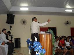 Pregando o evangelho até que Cristo Volte