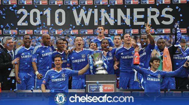 Chelsea Forever...!!!