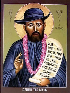 Father Damien Mission To Hawaii | RM.