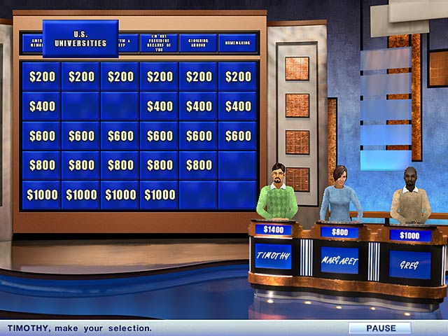 games you play in a casino family feud