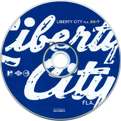 Liberty City Fla. - 24 7 (Lil' Jon Dirty South Mix)