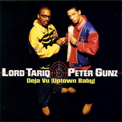 Lord Tariq - Deja Vu (Uptown Baby) (feat. Peter Gunz)