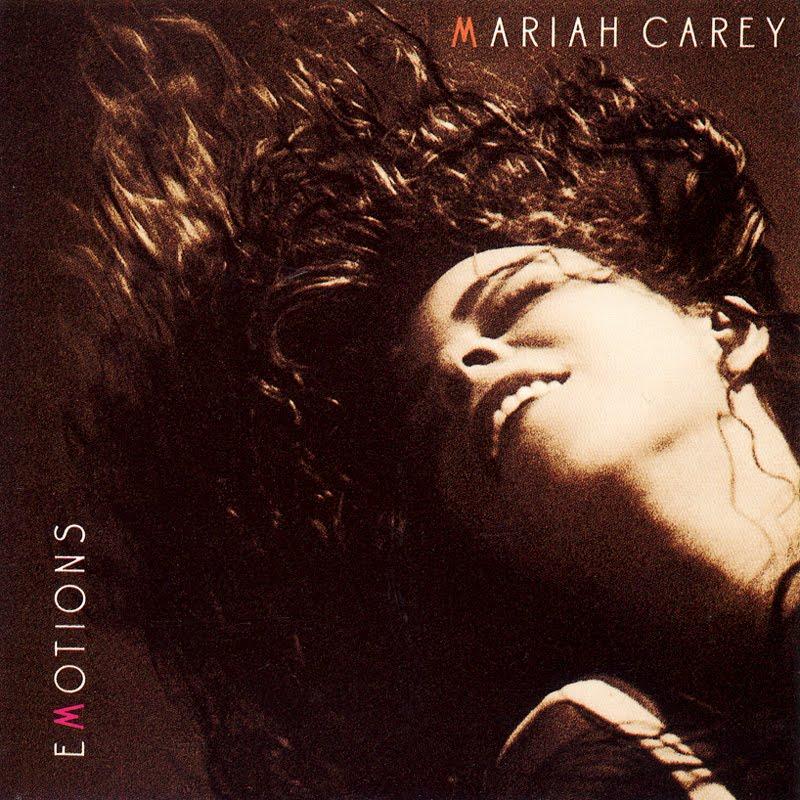Pastiche: Mariah Carey - Emotions (CDM)
