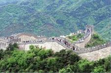 China- muralha
