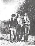 des copains 1960
