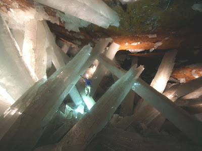 Crystal Cave 2