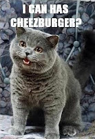 cheezburger?