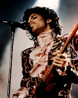 Artist now again known as Prince