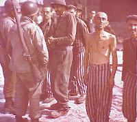 Buchenwald Liberation