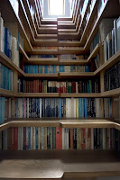 Bookcase Steps