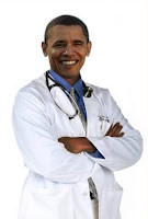 Dr Obama