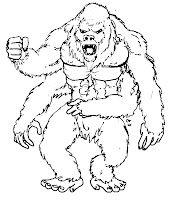 Storm Ape