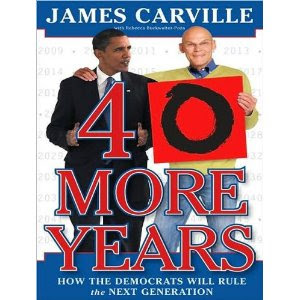 Carville's idiocy