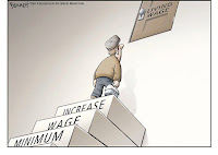 Living Wage Fallacy
