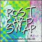 Postcard Swap 2010
