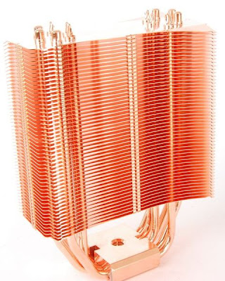 Thermalright Ultra 120 Cu Limited CPU cooler