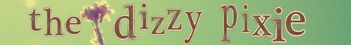 The Dizzy Pixie