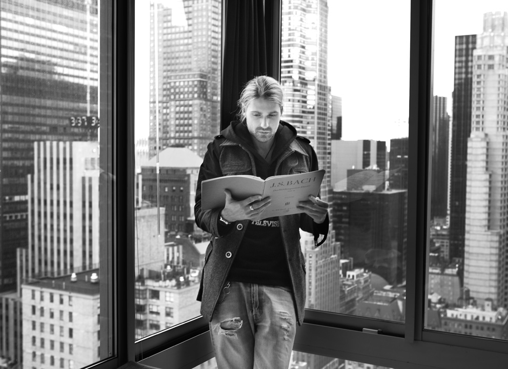 David Garrett Shoot in New York | BERT SPANGEMACHER PHOTOGRAPHY: blog.spangemacher.com/2009/01/david-garrett-shoot-in-new-york.html#!