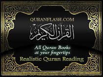 Realistic Quran Reading