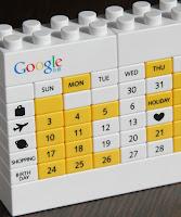 Картинка Google Calendar