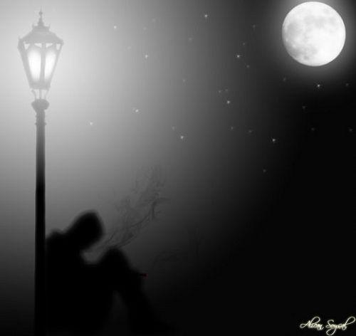 Chia sẻ bộ hình ảnh buồn, cô đơn tâm trạng buồn
