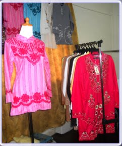 Blouse Collection