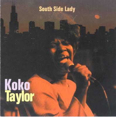 Koko Taylor - Wang Dang Doodle / Blues Heaven