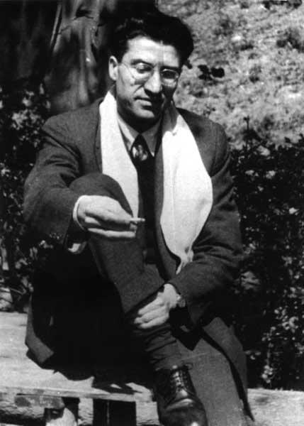 Cesare Pavese wikipedia