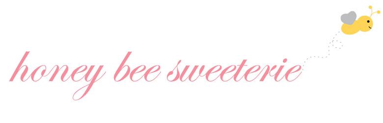 Honey Bee Sweeterie
