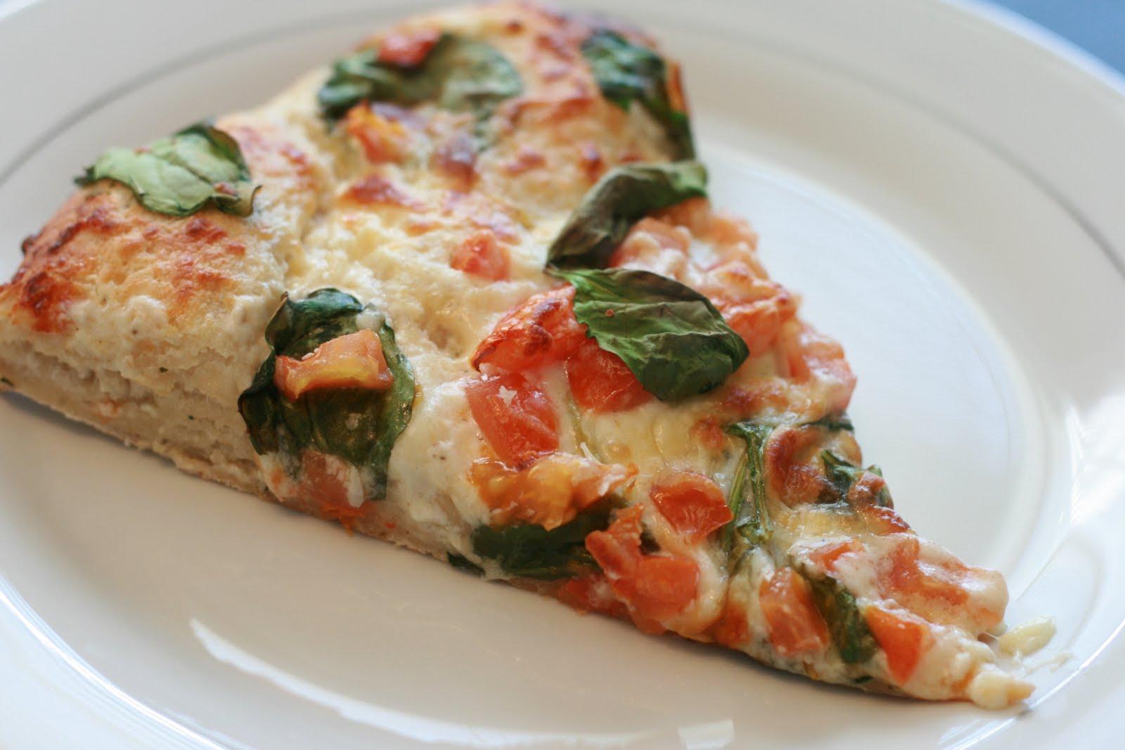 Fabulous foods veggie pizza