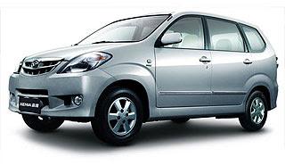 Sewa Mobil Xenia Bandung on Rental Mobil