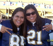 chargers fans for life