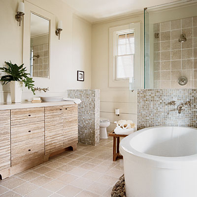 Jpm design bathroom envy for Coastal bathroom design
