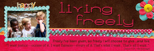 Living Freely