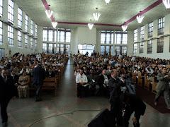 39ª Convenção estadual das Assembleias de Deus do Estado de Goias.