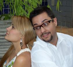 Leandro e Priscilla