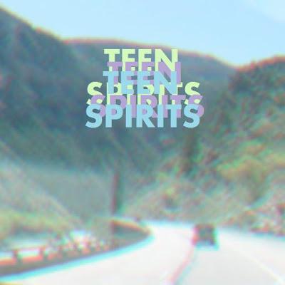 ... recently sent over a new jam under the moniker Teen Spirits.
