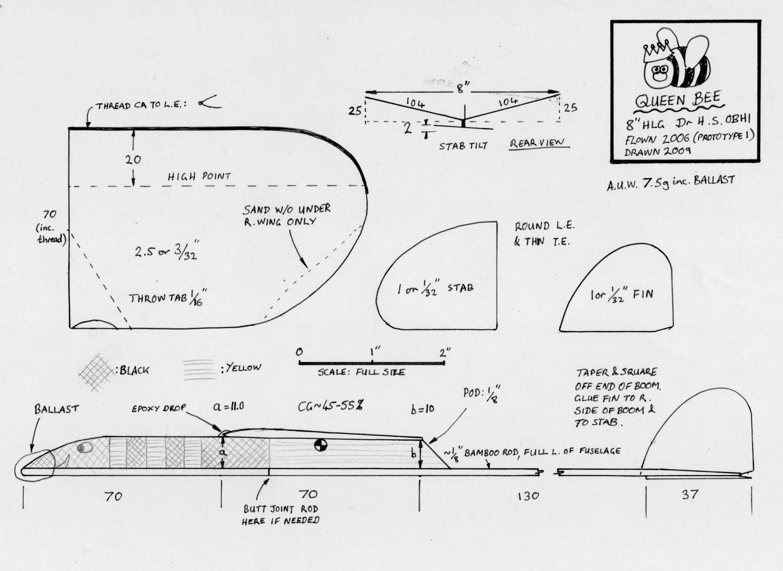 balsa wood bridge instructions