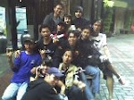 Gaul di Bandung