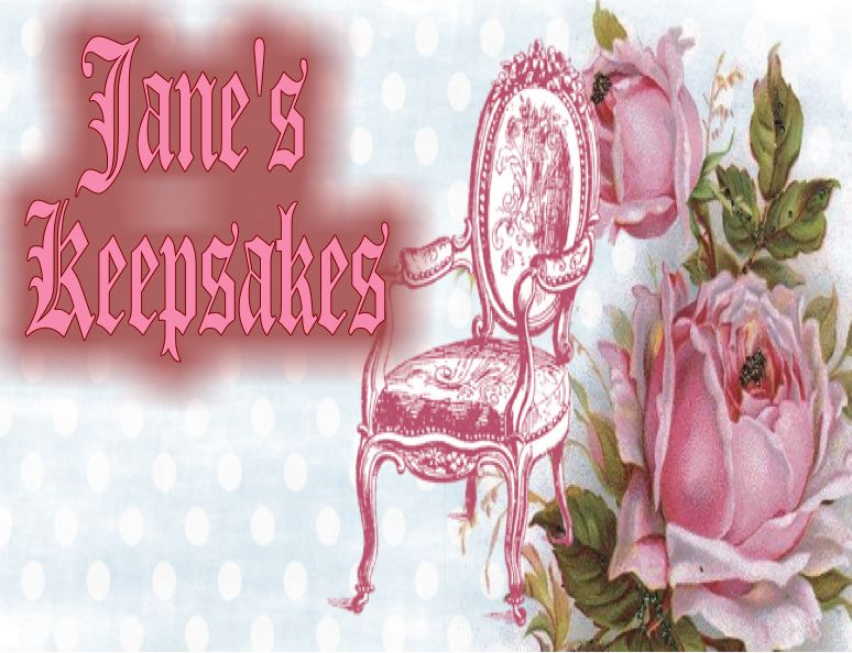 Jane's Keepsakes
