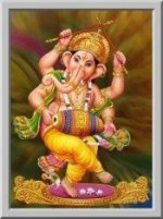 Lord 'Sri Ganesha' !!!