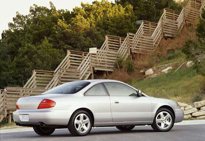 2001 Acura Type on Cars Br  July 2010 Offers Brazilian Cars Auto Brazil Car Car Models