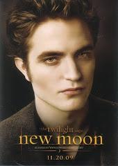 Edward Cullen aka Rob