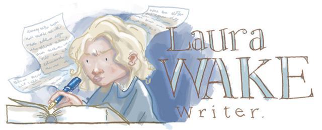 Laura Wake