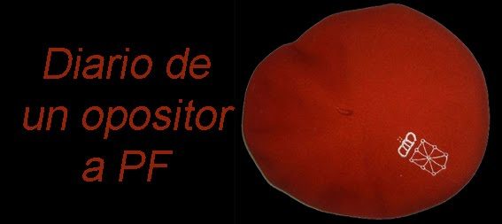 Diario de un opositor a PF