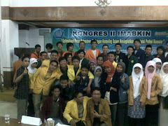 Kongres II IMABKIN di Surabaya