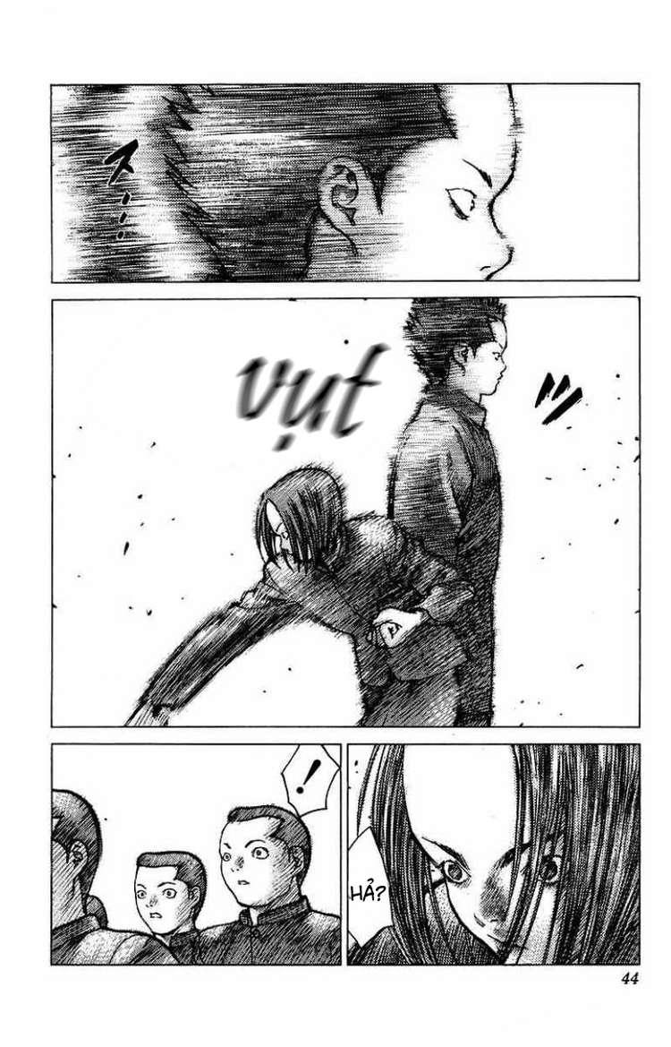 Angel Densetsu chap 78 - Trang 6
