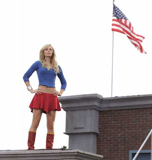 Smallville's Supergirl