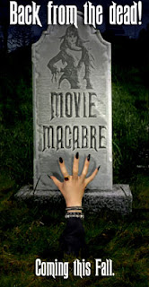 Movie Macabre 2010 promo